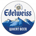 Edelweiss Wheat Beer
